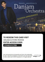 Redeem Download Card