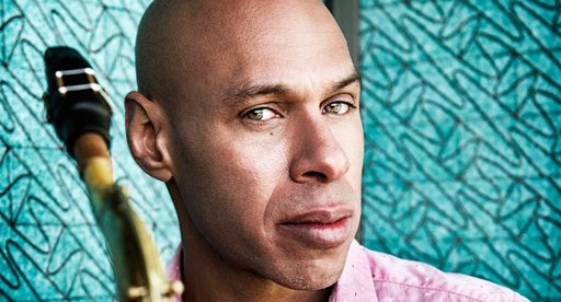 Video: Joshua Redman & The WDR Big Band!